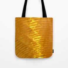 Reflector Tote Bag