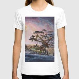The worldsaver T-shirt