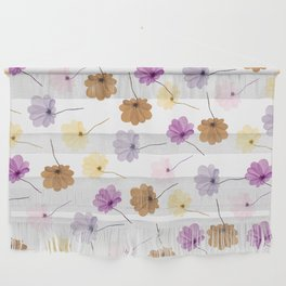 summer flowers Wall Hanging