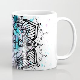 Mandala II Coffee Mug
