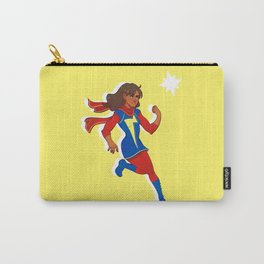 The New Marvel Carry-All Pouch