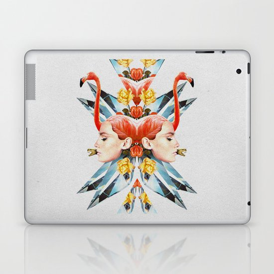 Grammar Laptop & iPad Skin