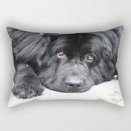 Bentley Bear Rectangular Pillow