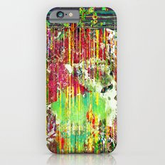 Rare Earth 2 iPhone 6s Slim Case