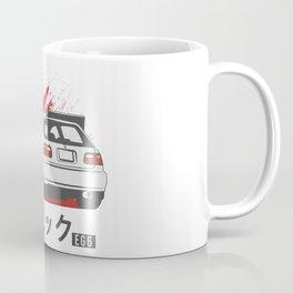 EG6 Coffee Mug