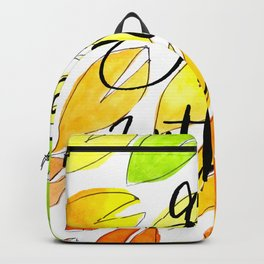 Get lost with me Backpack