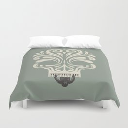 Killer Song Duvet Cover