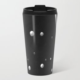 Solid and Void #1 Travel Mug