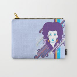 Banana Bread Carry-All Pouch