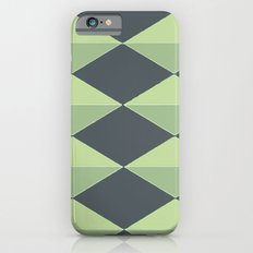 Squares iPhone 6s Slim Case
