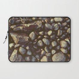 Rocks Laptop Sleeve