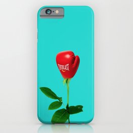 Rose Punch iPhone Case