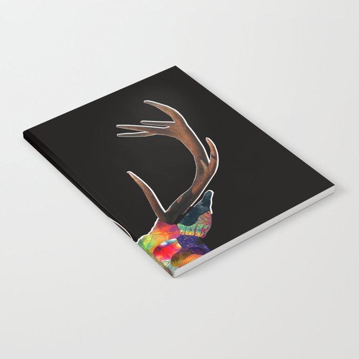 deer color Notebook