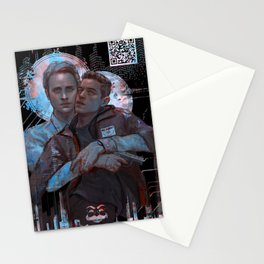 P13T4 Stationery Cards
