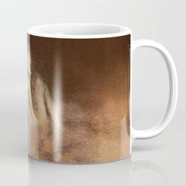 Flower Blanket Coffee Mug