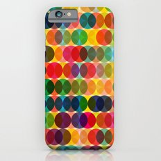 Sercuelar Slim Case iPhone 6s