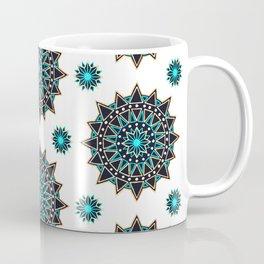 Dan Art Starlets Coffee Mug