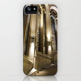 Luminae iPhone Case