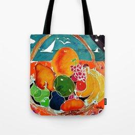 Fruit Bounty Australia           by Kay Lipton Tote Bag
