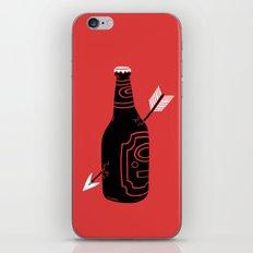 Heartbreak II iPhone & iPod Skin
