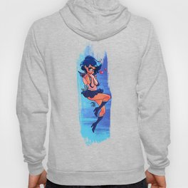 Sailor Mercury Hoody