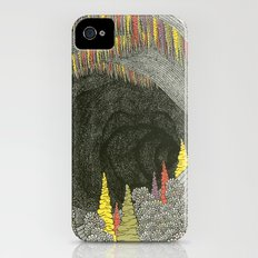 Color Cave Slim Case iPhone (4, 4s)