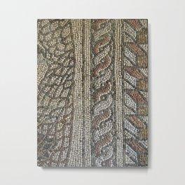 Ravenna Tiles Metal Print