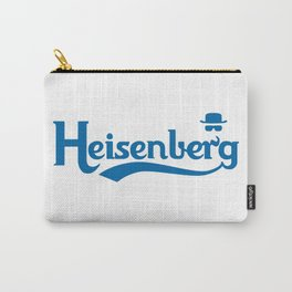 Heisenberg blue Carry-All Pouch