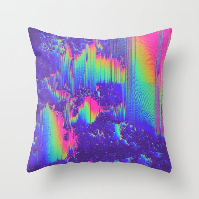 DON'T Throw Pillow