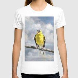 Hot And Bothered T-shirt