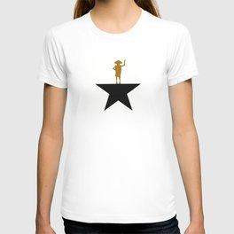HP Dobby Werk Hamilton T-shirt
