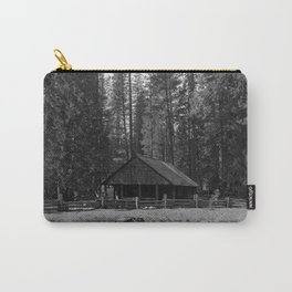 Wawona Carry-All Pouch
