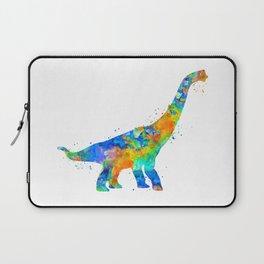 Brachiosaurus Dinosaur Laptop Sleeve