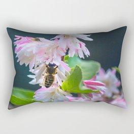 Scent of Spring Rectangular Pillow