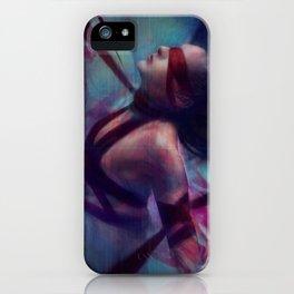 Binds iPhone Case