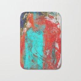 Picasso Bath Mat