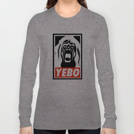 YEBO-UWS Long Sleeve T-shirt