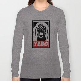 YEBO-UWS Long Sleeve T-shirt