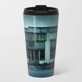 Excuses Have All Dried Up Travel Mug