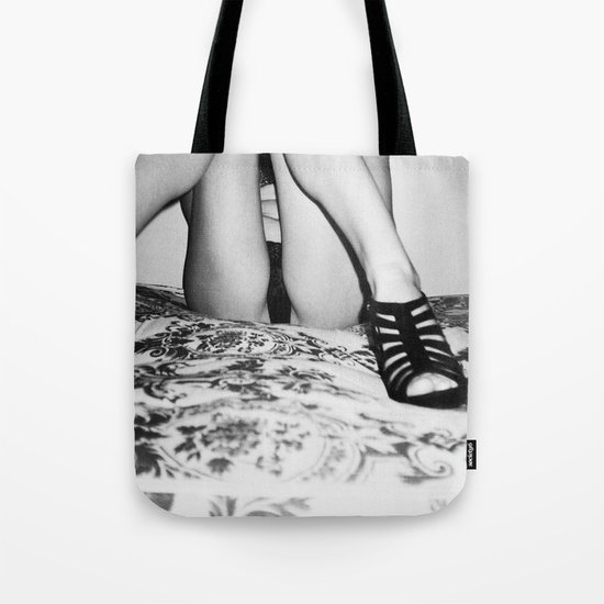 Sup' Girl Tote Bag
