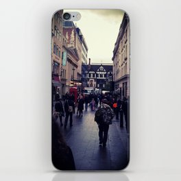 Streets iPhone Skin