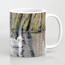 Love lake Coffee Mug