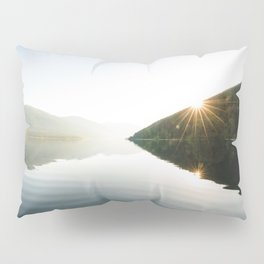Morning Vibes Pillow Sham