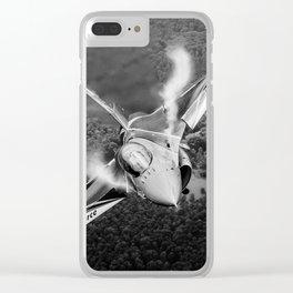 Vapour Clear iPhone Case
