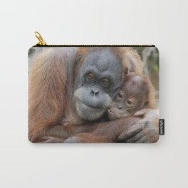 Orang Utan 008 Carry-All Pouch