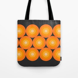 Retro 06 Tote Bag