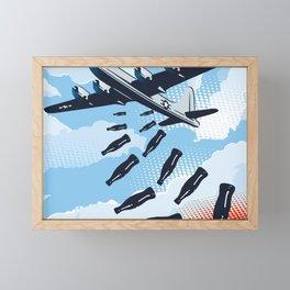 Enjoy Framed Mini Art Print