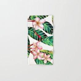 Maui Mood Hand & Bath Towel