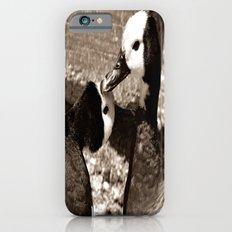 Nature is loving Slim Case iPhone 6s