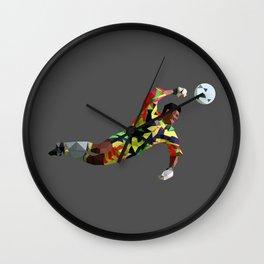 Brooody Wall Clock